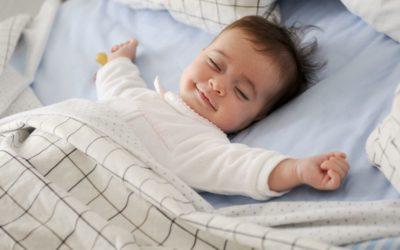 10 Reasons Good Sleep is Essential