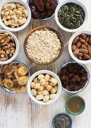 Raw, Vegan, Gluten Free Granola Bars