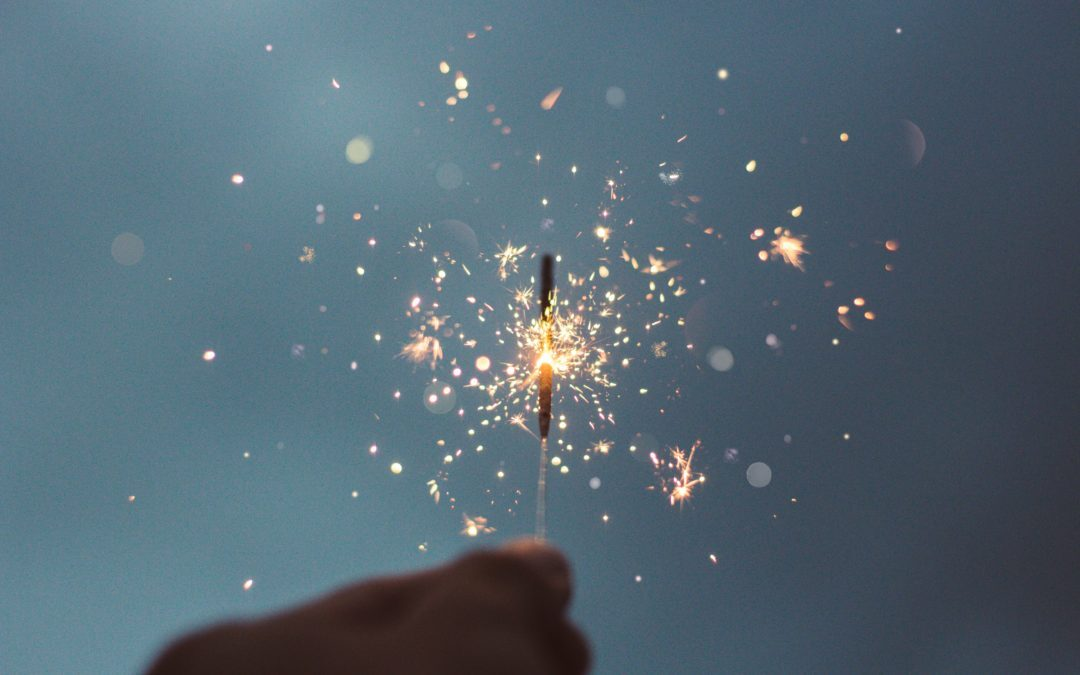 How to Light your Motivational SPARK