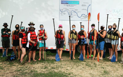 Grand River Paddling – Community Fit Event!